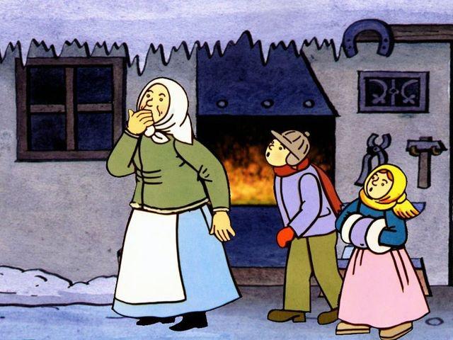 Vianoce Jozefa Lady - Obrázok č. 80