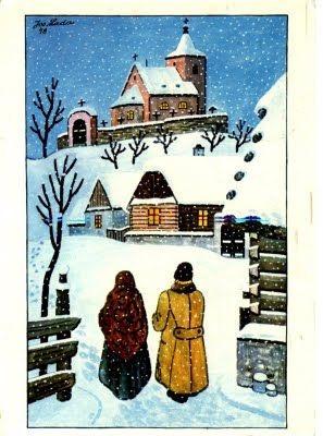 Vianoce Jozefa Lady - Obrázok č. 83