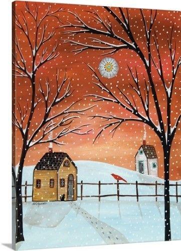 Ilustrované Vianoce - Obrázok č. 92