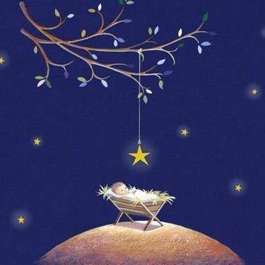 Ilustrované Vianoce - Obrázok č. 96