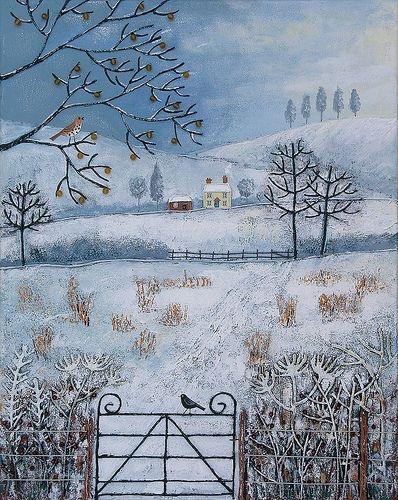 Ilustrované Vianoce - Obrázok č. 106