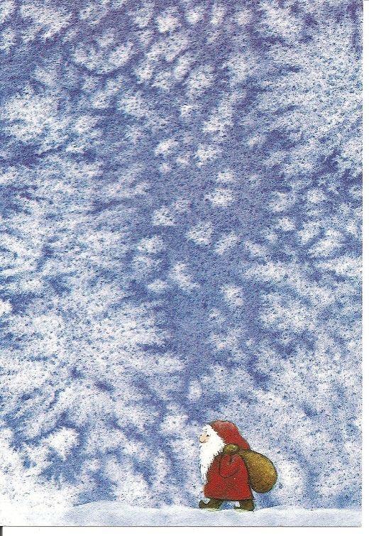 Ilustrované Vianoce - Obrázok č. 125