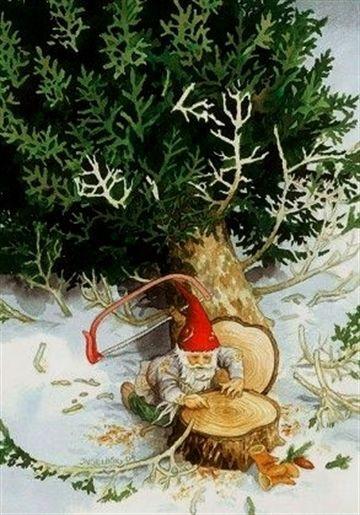 Ilustrované Vianoce - Obrázok č. 323