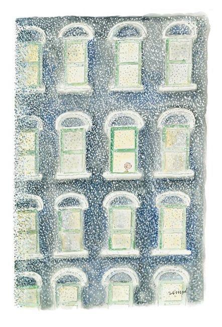 Ilustrované Vianoce - Obrázok č. 325