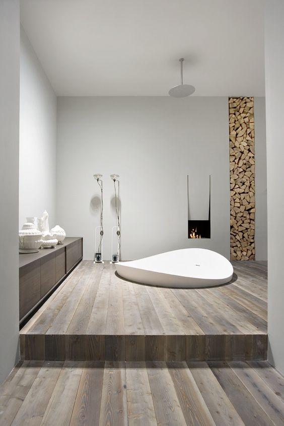 Moderná kúpeľňa - Obrázok č. 2