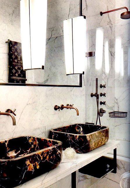 Moderná kúpeľňa - Obrázok č. 3