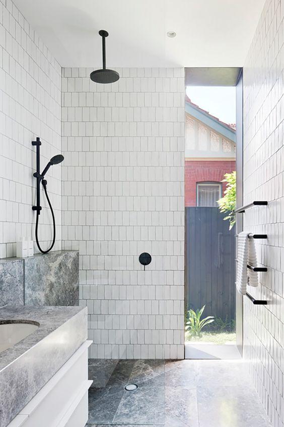 Moderná kúpeľňa - Obrázok č. 5