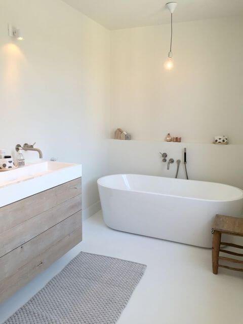 Moderná kúpeľňa - Obrázok č. 6