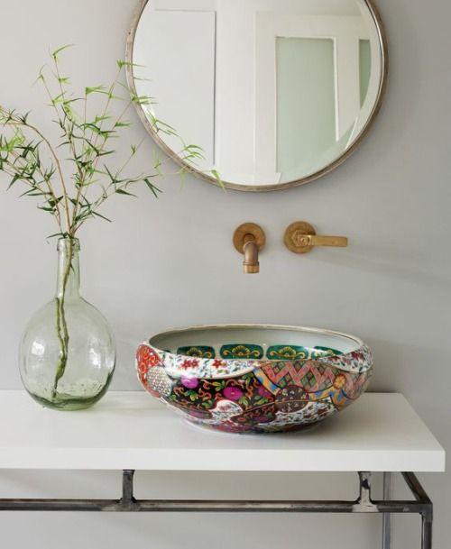 Moderná kúpeľňa - Obrázok č. 9