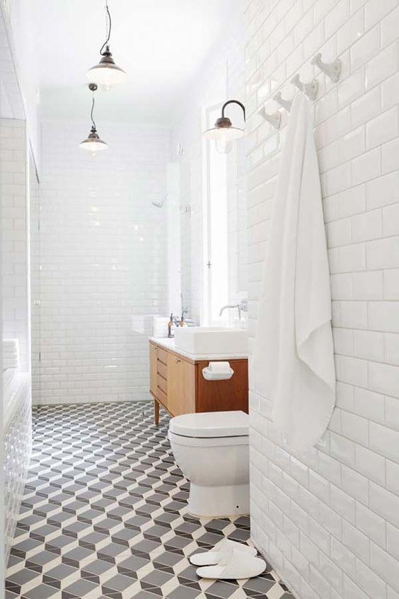 Moderná kúpeľňa - Obrázok č. 10