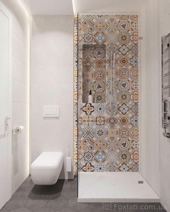 Moderná kúpeľňa - Obrázok č. 12
