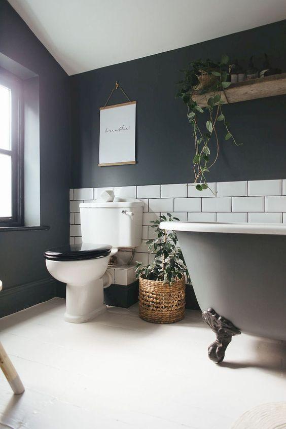 Moderná kúpeľňa - Obrázok č. 14