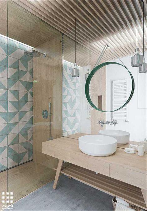 Moderná kúpeľňa - Obrázok č. 15