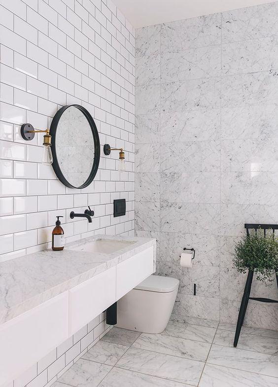 Moderná kúpeľňa - Obrázok č. 18