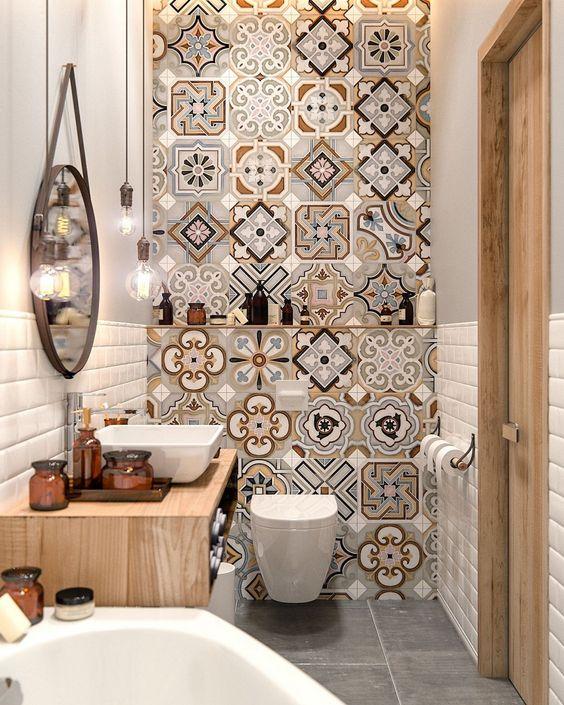Moderná kúpeľňa - Obrázok č. 20