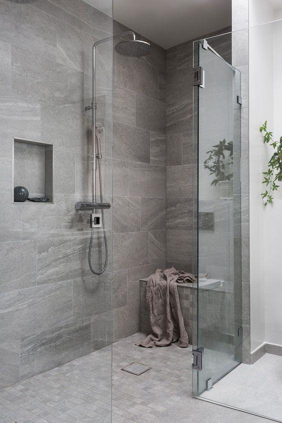 Moderná kúpeľňa - Obrázok č. 23