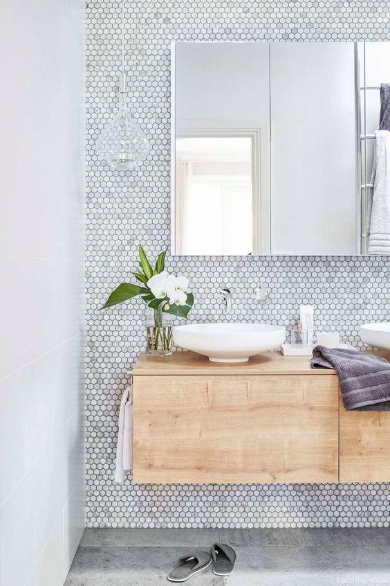 Moderná kúpeľňa - Obrázok č. 24
