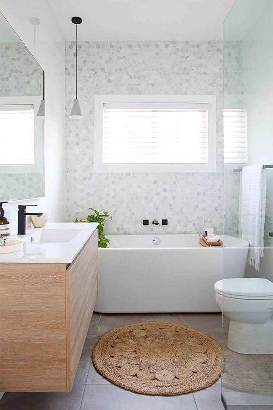 Moderná kúpeľňa - Obrázok č. 25