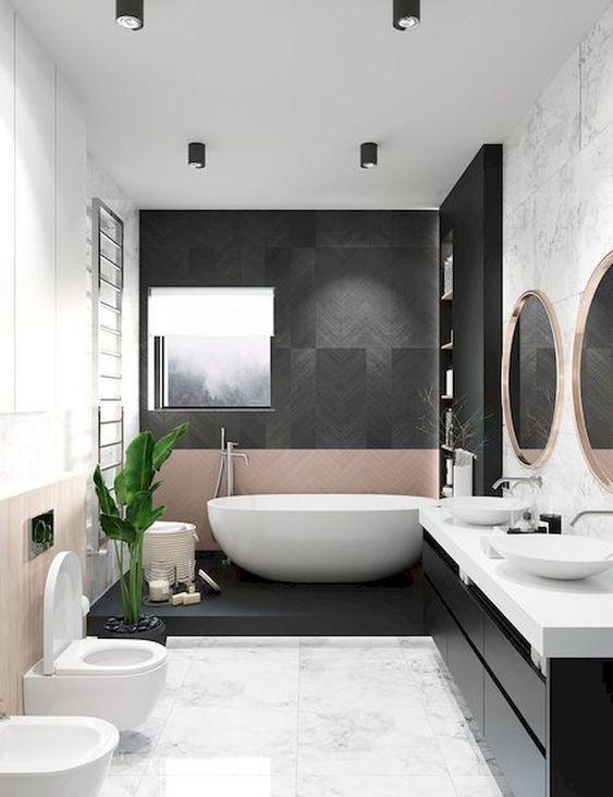 Moderná kúpeľňa - Obrázok č. 26