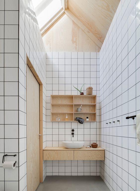 Moderná kúpeľňa - Obrázok č. 28