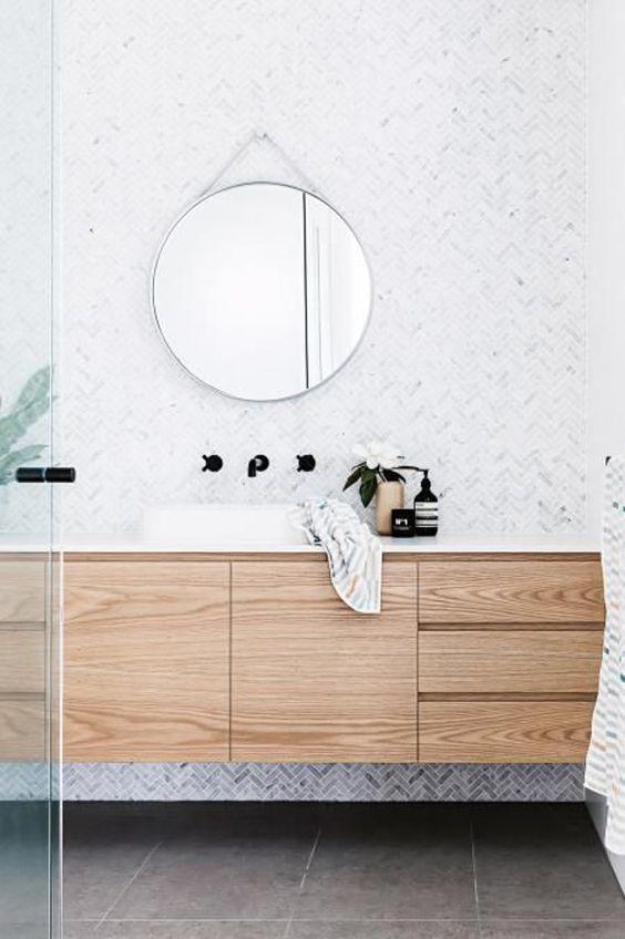 Moderná kúpeľňa - Obrázok č. 30