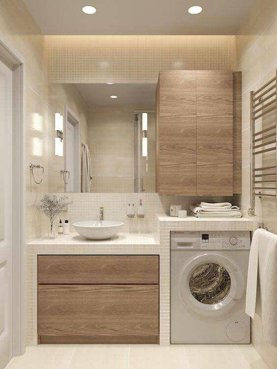 Moderná kúpeľňa - Obrázok č. 34