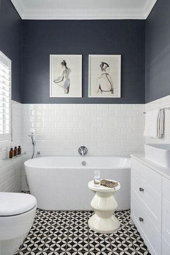 Moderná kúpeľňa - Obrázok č. 35