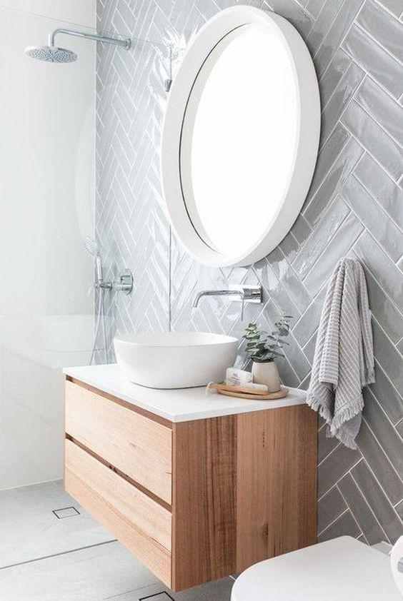Moderná kúpeľňa - Obrázok č. 36