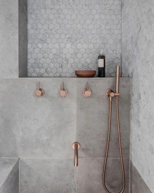 Moderná kúpeľňa - Obrázok č. 41