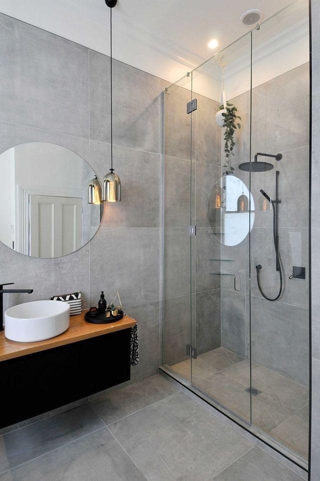 Moderná kúpeľňa - Obrázok č. 42