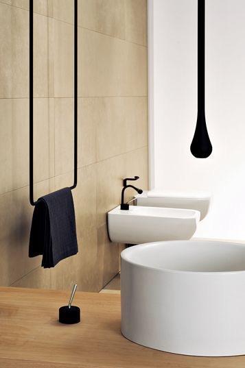 Moderná kúpeľňa - Obrázok č. 49