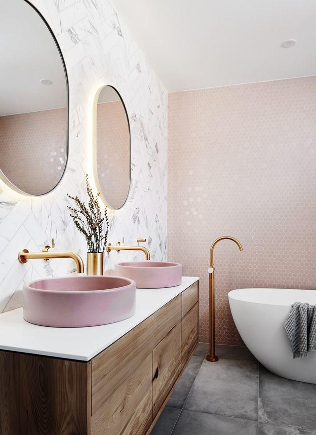Moderná kúpeľňa - Obrázok č. 51
