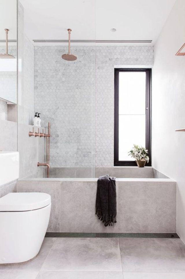 Moderná kúpeľňa - Obrázok č. 52