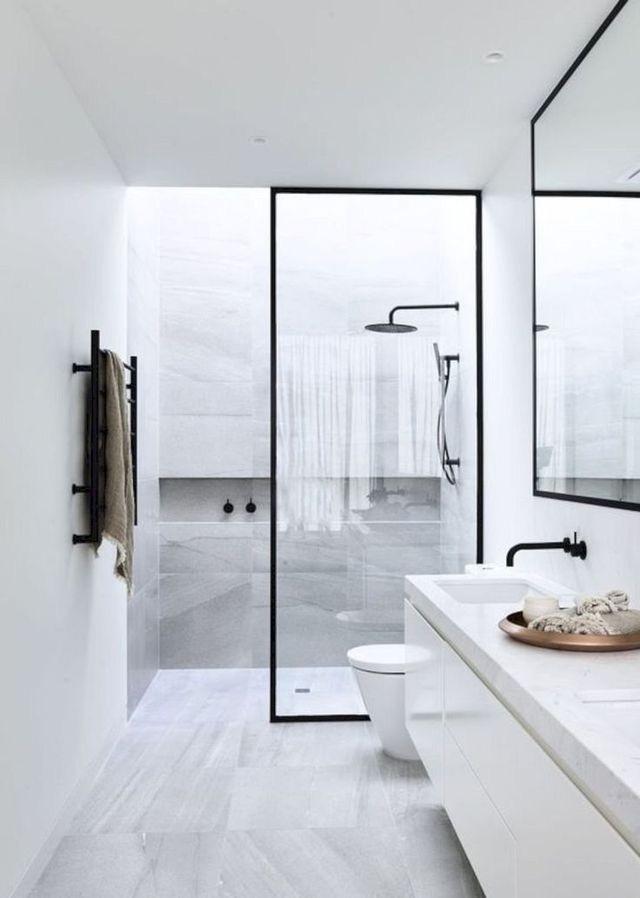 Moderná kúpeľňa - Obrázok č. 59