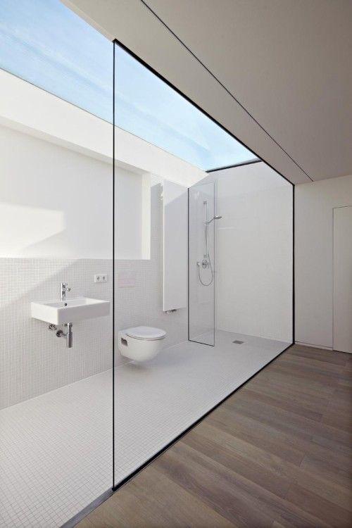 Moderná kúpeľňa - Obrázok č. 60