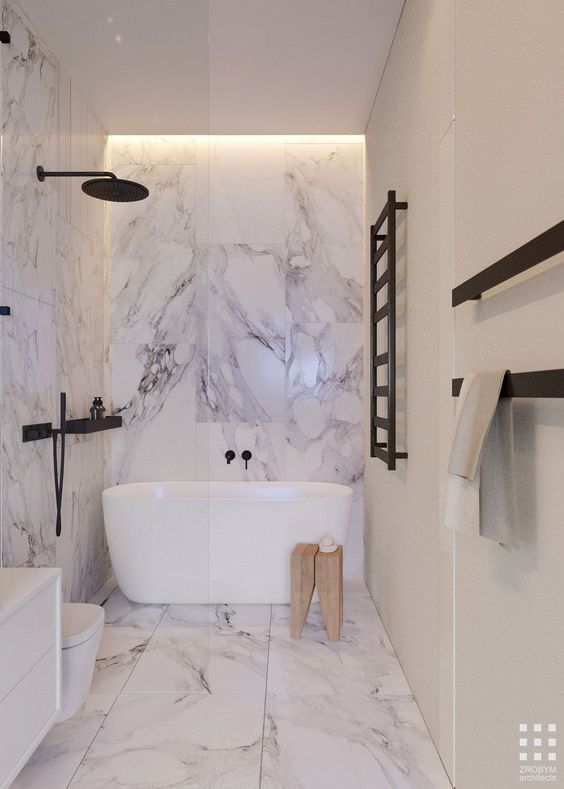 Moderná kúpeľňa - Obrázok č. 64