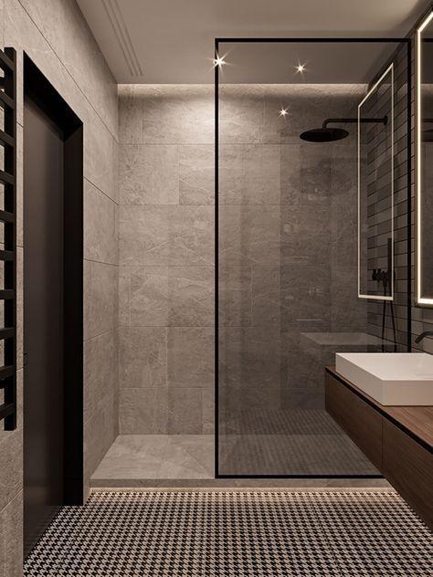 Moderná kúpeľňa - Obrázok č. 65