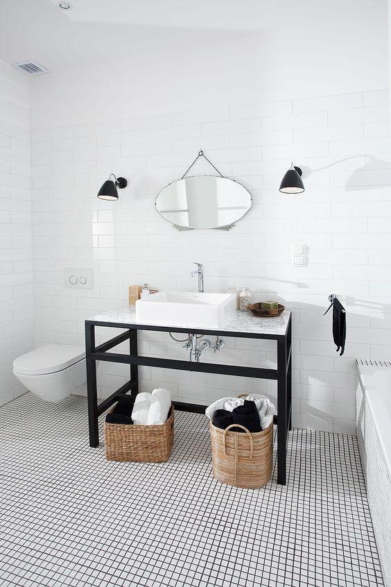 Moderná kúpeľňa - Obrázok č. 67
