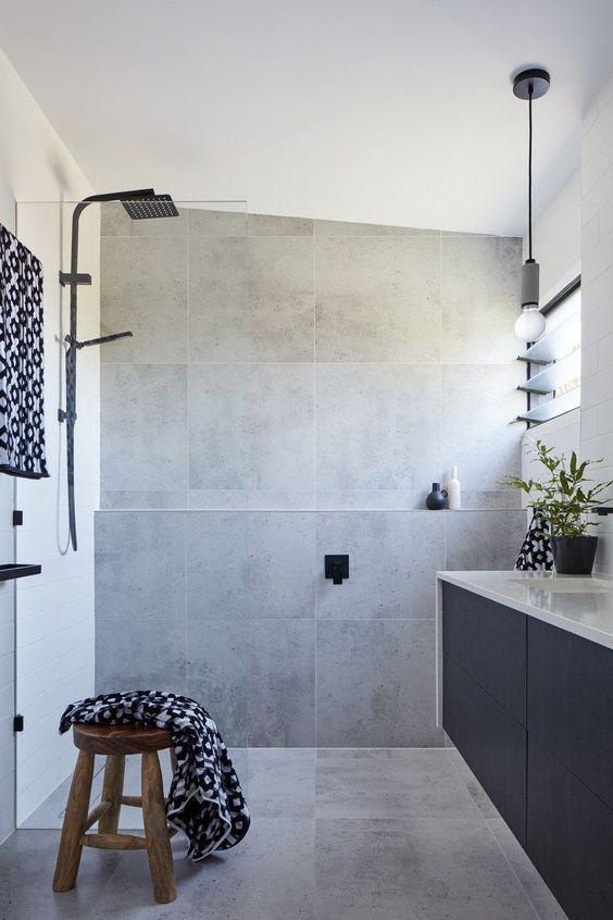 Moderná kúpeľňa - Obrázok č. 68