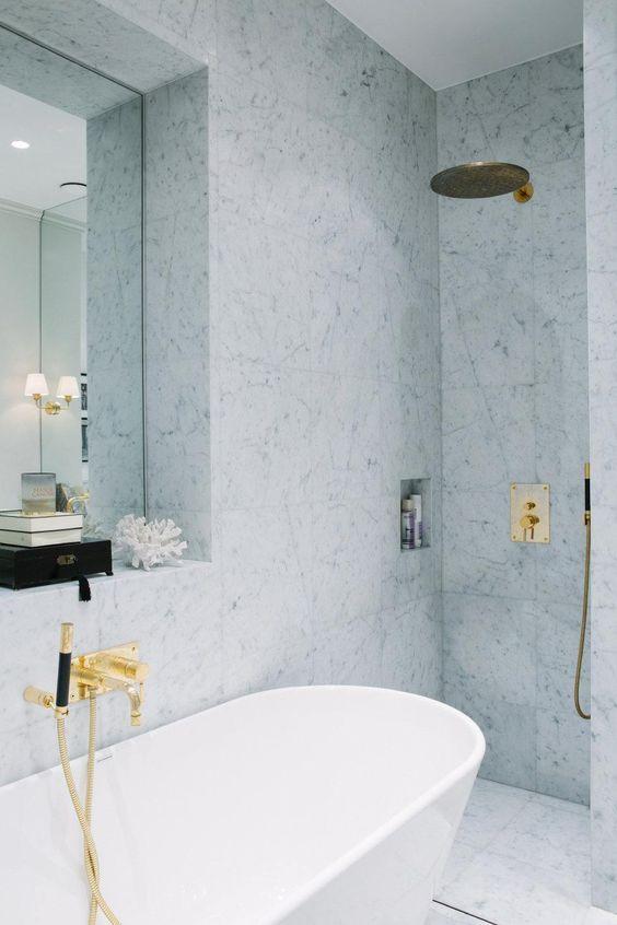 Moderná kúpeľňa - Obrázok č. 70