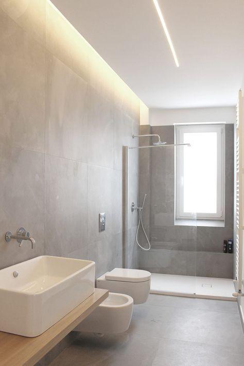 Moderná kúpeľňa - Obrázok č. 72