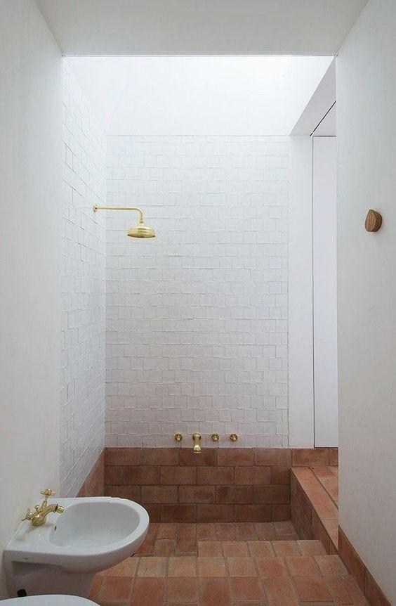 Moderná kúpeľňa - Obrázok č. 73