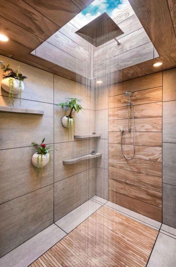 Moderná kúpeľňa - Obrázok č. 74