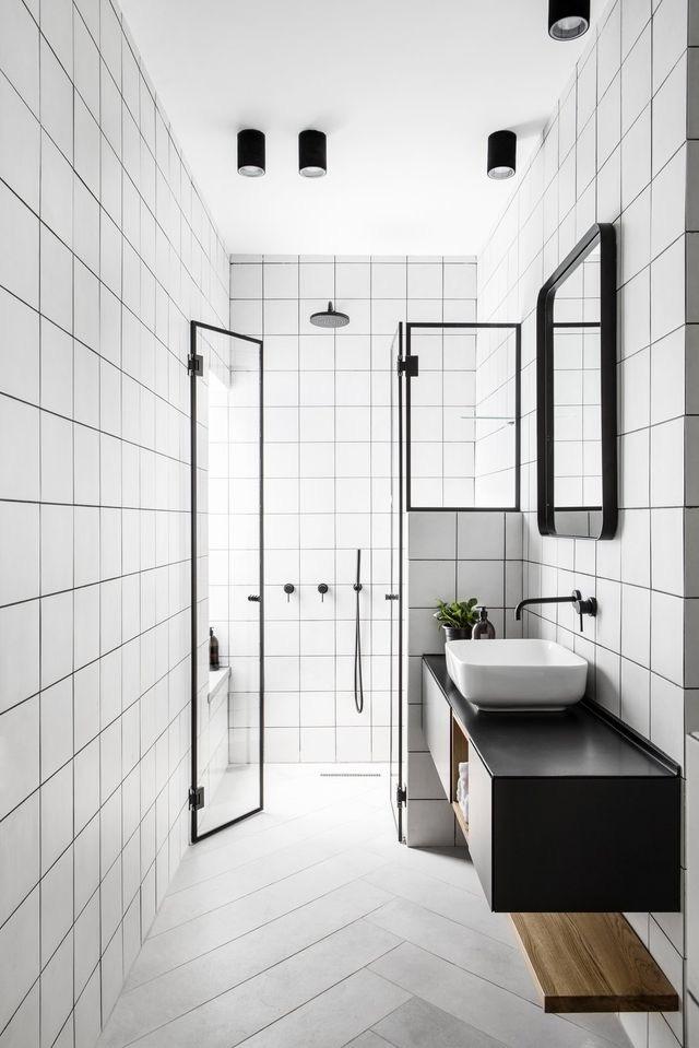 Moderná kúpeľňa - Obrázok č. 79