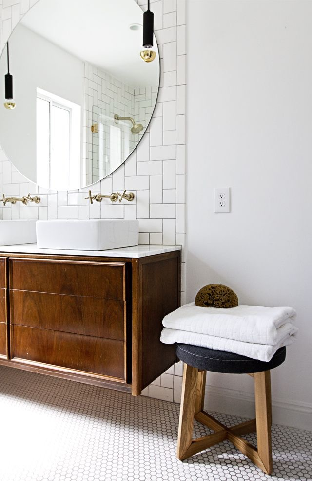 Moderná kúpeľňa - Obrázok č. 90