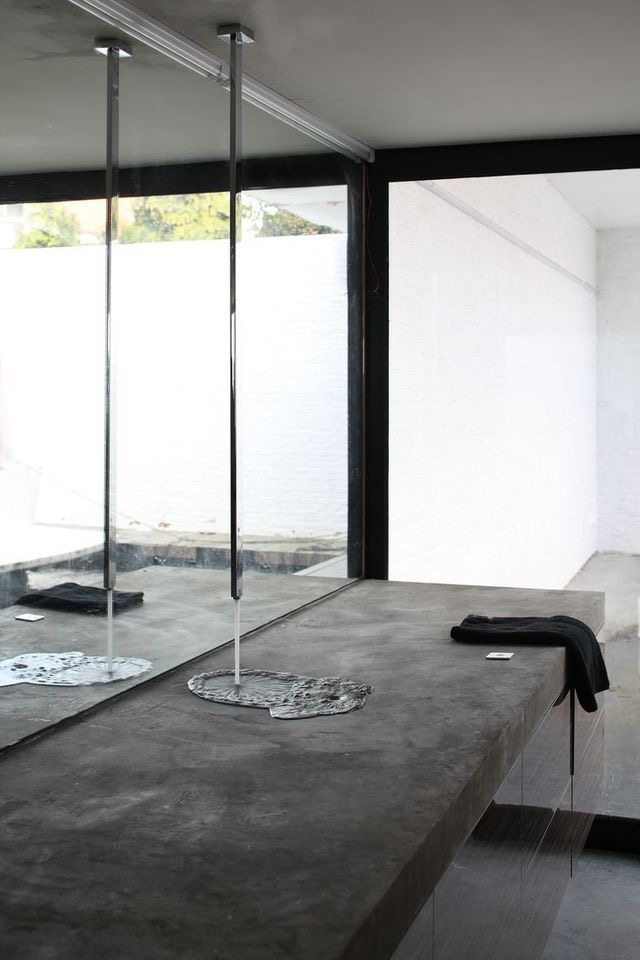Moderná kúpeľňa - Obrázok č. 93