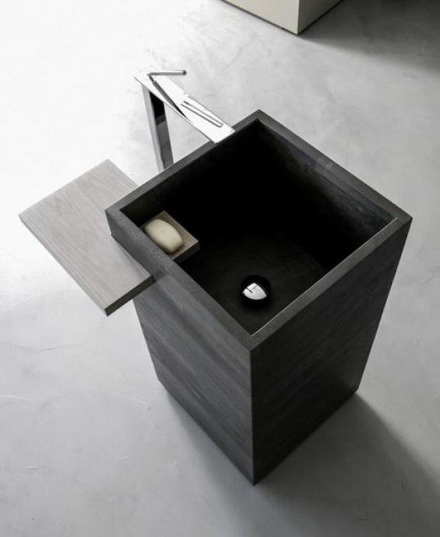 Moderná kúpeľňa - Obrázok č. 97