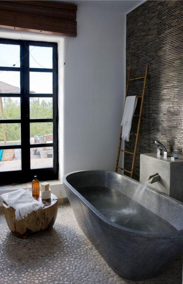 Moderná kúpeľňa - Obrázok č. 98