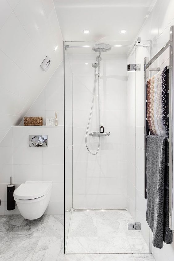 Moderná kúpeľňa - Obrázok č. 101