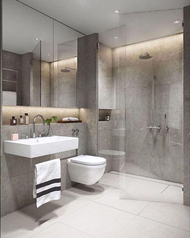 Moderná kúpeľňa - Obrázok č. 154